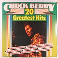 Chuck Berry:20 Greatest Hits