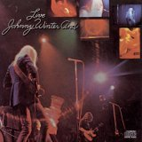Johnny Winter: Live Johnny Winter And