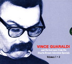 Vince Guaraldi:And the lost cues from the Charlie Brown television specials