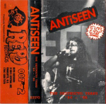 Antiseen: The Destructo Years ´84 - ´86