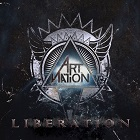 cd: Art Nation: Liberation
