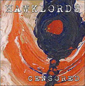 Hawklords: Censored