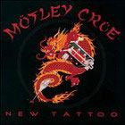 2cd: Mötley Crüe: New Tattoo