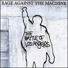 Rage Against The Machine:The Battle Of Los Angeles