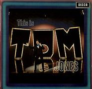 Tom Jones:This is Tom Jones