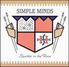 Simple Minds:Sparkle In The Rain