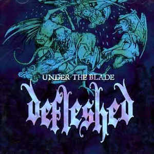 Defleshed: Under the blade