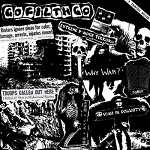 Go Filth Go: 5 Tracks Noise