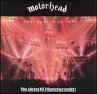 cd: Motörhead: No sleep ´til Hammersmith