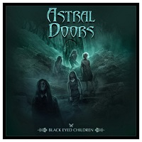 Astral Doors:Black Eyed Children