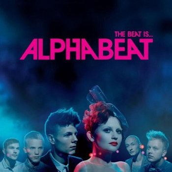 Alphabeat:The Beat Is..