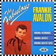 Frankie Avalon: The Fabulous Frankie Avalon