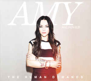 Amy MacDonald:The Human Demands