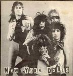 New York Dolls:Looking For A Kiss