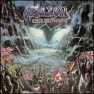 SAXON:Rock The Nations