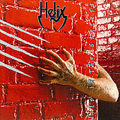 Helix:Wild In The Streets