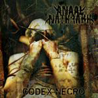 Anaal Nathrakh:The Codex Necro