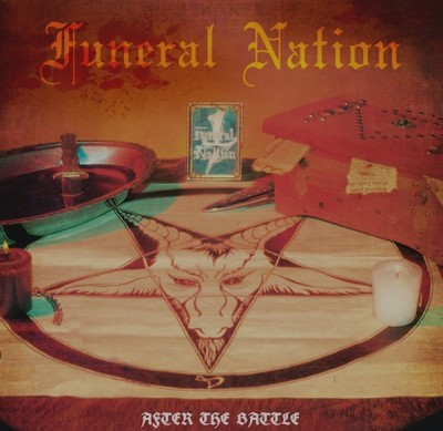 Funeral Nation: After The Battle