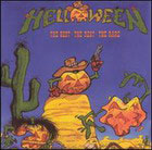 Helloween:The best, the rest, the rare