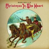 Bob Dylan: Christmas in the Heart