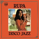 Rupa: Disco Jazz