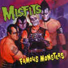 Misfits:Famous Monsters