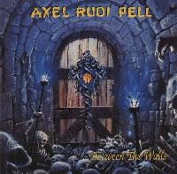 Axel Rudi Pell:Between The Walls