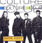 Culture Club:Move Away