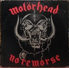 2cd: Motörhead: no remorse