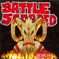 Battle Scarred: Gevalia