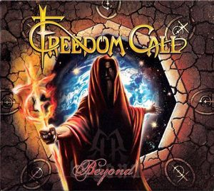 Freedom Call:Beyond