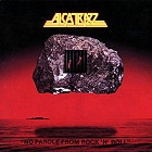 cd: Alcatrazz: No parole from Rock ´n´ Roll