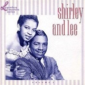 Shirley & Lee:Legendary Masters Series Volume 1
