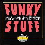 VA: Funky Stuff: The Best Of Funk Essentials