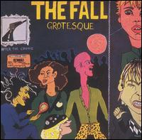 Fall:Grotesque (After the Gramme)