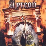 Ayreon:Ayreonauts only