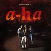 cd pappersfodral: A-Ha: Memorial Beach