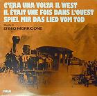 ennio morricone:once upon a time in the west o.s.t.