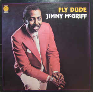 Jimmy McGriff:Fly dude