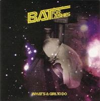 Bat For Lashes:What's A Girl To Do?