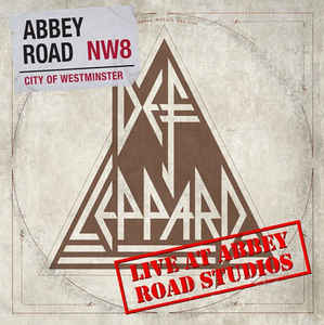 Def Leppard: Live At Abbey Road Studios