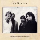 Mr. Mister: Something Real (Inside Me / Inside You)