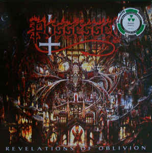 Possessed: Revelations Of Oblivion