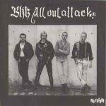BLITZ:All Out Attack E.P.