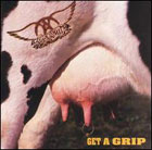 Aerosmith:Get A Grip