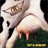 cd: Aerosmith: Get A Grip