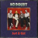 No Doubt:Just a Girl