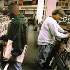 dj shadow:Endtroducing.....