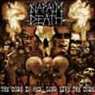 Napalm Death:The code is red...Long live the code