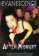 Evanescence:After Midnight